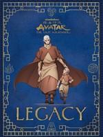 Avatar: The Last Airbender: Legacy - HC