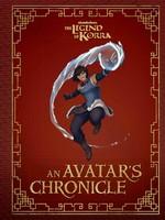 The Legend of Korra: An Avatar's Chronicle - HC