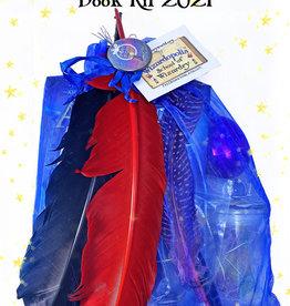 TreeHouse Book Kit - Wizard School Magic 2021