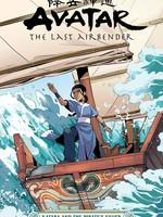 Dark Horse Comics Avatar: The Last Airbender GN, Katara and the Pirate's Silver - PB