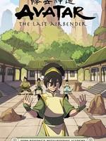 Dark Horse Comics Avatar: The Last Airbender GN, Toph Beifong's Metalbending Academy - PB