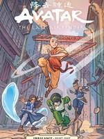Dark Horse Comics Avatar: The Last Airbender GN #16, Imbalance  Part 1 - PB