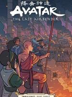 Dark Horse Comics Avatar: The Last Airbender GN #18,  Imbalance Part 3 - PB