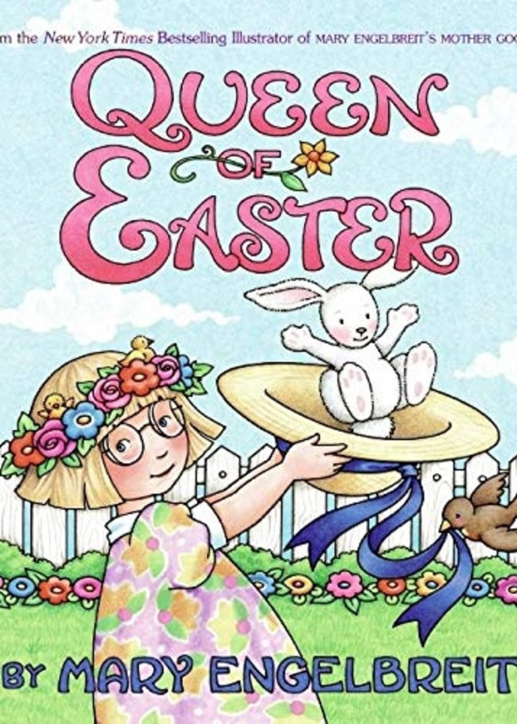 Queen of Easter - Paperback