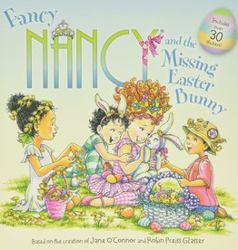 Fancy Nancy and the Missing Easter Bunny - PB