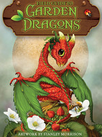 Field Guide to Garden Dragons - Box