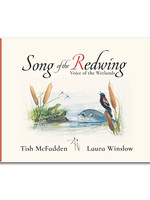 Song of the Redwing: Voice of the Wetlands - HC