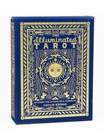 The Illuminated Tarot - Box