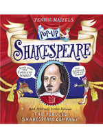 Pop-Up Shakespeare, Every Play and Poem in Pop-Up 3-D - HC