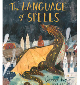 The Language of Spells - HC
