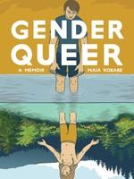 Gender Queer: A Memoir GN - PB