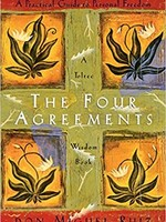 The Four Agreements, A Toltec Wisdom Book - PB