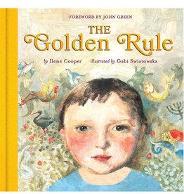 The Golden Rule - HC