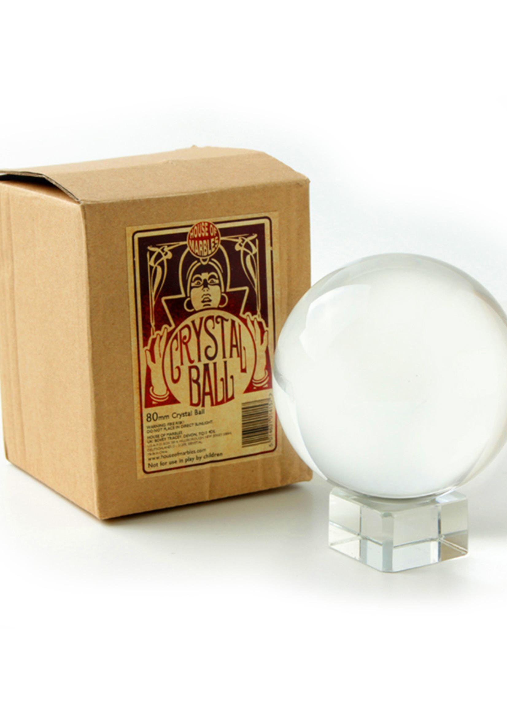 Crystal Ball, 80mm