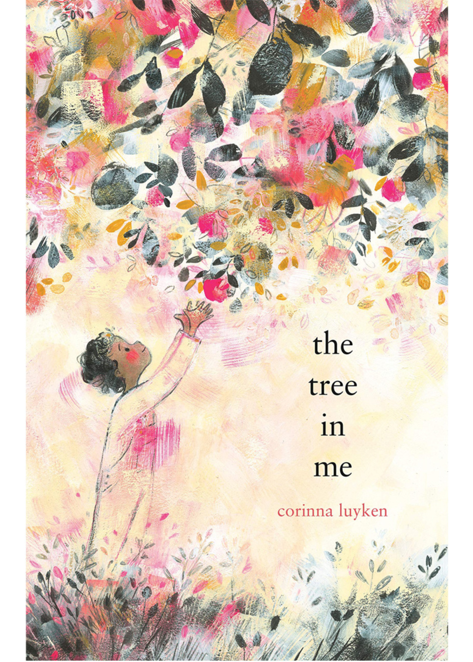 The Tree in Me - Hardcover