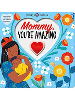 With Love: Mommy, You're Amazing - BB