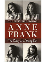 Anne Frank, The Diary of a Young Girl - PB