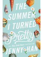 Summer #01, The Summer I Turned Pretty - PB