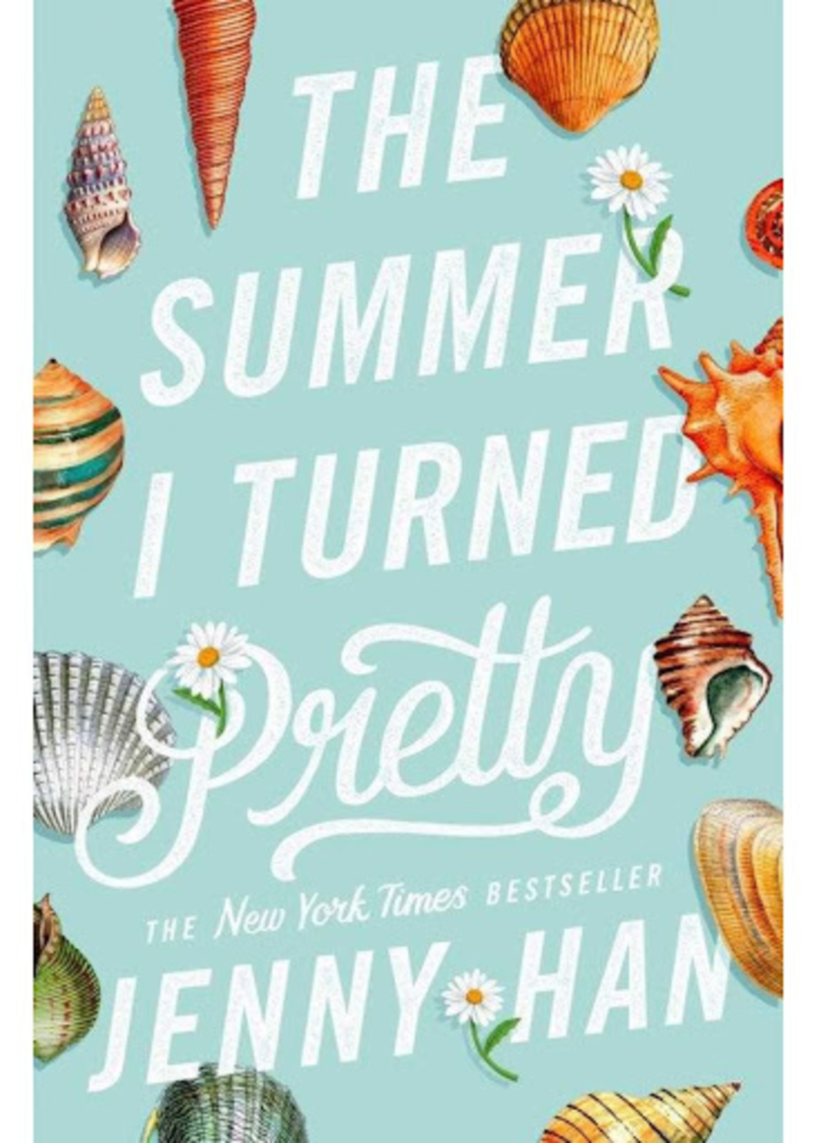 Summer #01, The Summer I Turned Pretty - Paperback