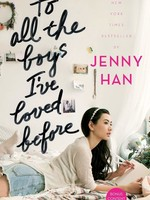 To All The Boys I've Loved Before #01 - PB