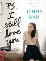 To All the Boys I've Loved Before #02, P.S. I Still Love  You - PB