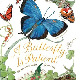 A Butterfly Is Patient - PB