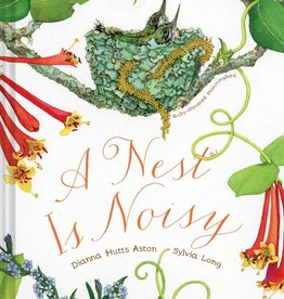 A Nest Is Noisy - PB