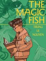 The Magic Fish GN - PB