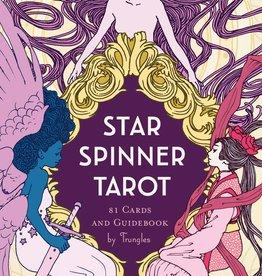 Star Spinner Tarot:  LGBTQ Deck of Tarot Cards - Box