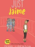 Emmie & Friends #03, Just Jaime GN - PB