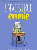 Emmie & Friends #01, Invisible Emmie GN - PB