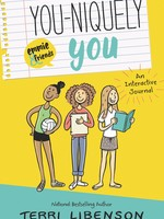 Emmie & Friends, You-Niquely You, Interactive Journal - PB