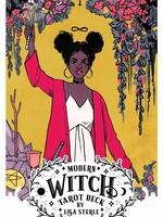 The Modern Witch Tarot Deck - Box