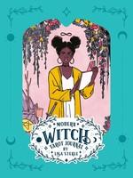 Modern Witch Tarot Journal - HC