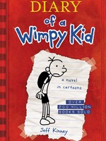 Diary of a Wimpy Kid IN #01 - HC