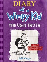Diary of a Wimpy Kid IN #05, The Ugly Truth - HC