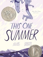 This One Summer GN - PB