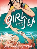 The Girl from the Sea GN - PB