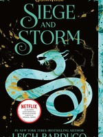 Shadow and Bone  Trilogy #02, Siege and Storm - PB