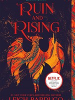 Shadow and Bone Trilogy #03, Ruin and Rising - PB