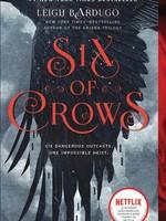 Six of Crows #01 - PB
