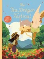 The Tea Dragon Society GN #02, The Tea Dragon Festival - PB