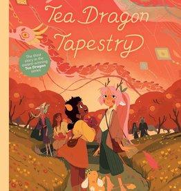 The Tea Dragon Society GN #03, Tea Dragon Tapestry - HC