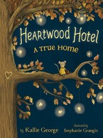 Heartwood Hotel #01, A True Home - PB