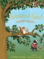 Heartwood Hotel #04, Home Again - PB