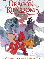 Dragon Kingdom of Wrenly GN #01,  The Coldfire Curse - PB