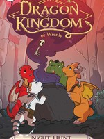 Dragon Kingdom of Wrenly GN #03,  Night Hunt - PB