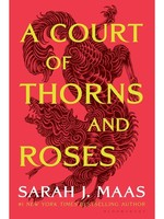Court of Thorns and Roses #01 - PB