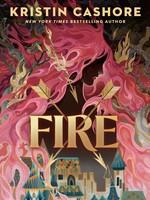 Graceling Realm #02, Fire - PB