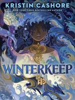 Graceling Realm #04, Winterkeep - HC
